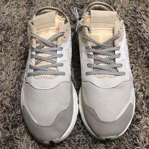 Adidas Nite Jogger - 9.5 - never used - New